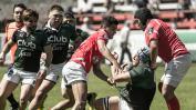 Tucumán Rugby y Los Tarcos, por el tercer puesto del Regional