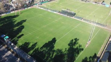 Jaguares y Georgia jugarán en el SIC | Tercer Tiempo NOA